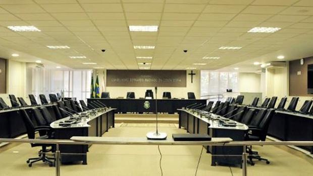 PF investiga desembargadores em suposto esquema de venda de decisões judiciais