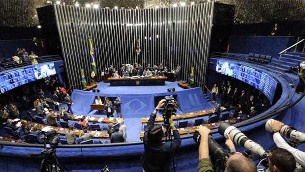 """""""Não aprovar a PEC dos Gastos Públicos é chamar de volta Dilma Rousseff e o PT"""""""