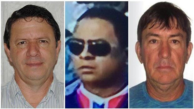 Delegado diz que polícia está demorando demais a esclarecer o assassinato de Zé Gomes