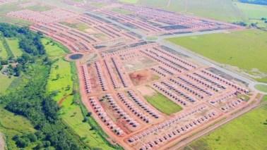 Jardins do Cerrado: um dos bairros criados na gestão de Iris Rezende e que segregam a população longe da cidade