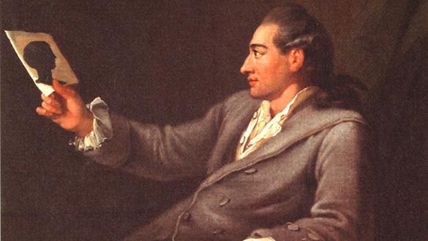 O amor de Goethe pelo Brasil