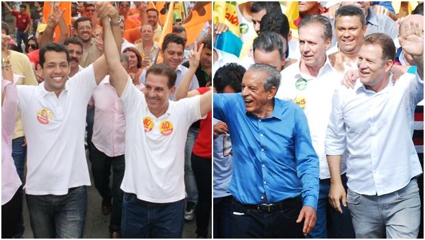 Eleitores voltam às urnas hoje para escolher novo prefeito de Goiânia e de 56 municípios
