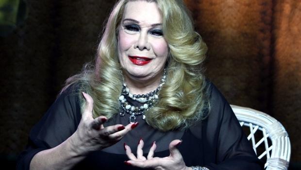 Morre aos 74 anos a atriz Rogéria