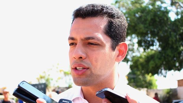 Thiago Albernaz diz que Marconi e Maguito podem disputar o Senado na mesma chapa