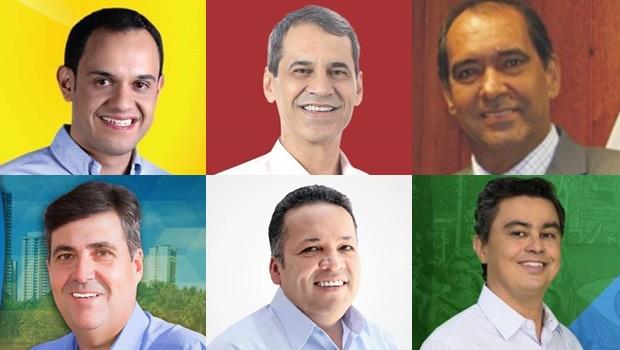 Veja quem são os suplentes de vereadores a partir de 2017