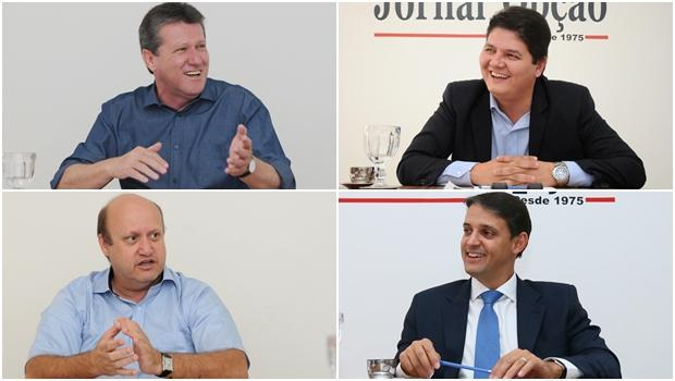 Deputados federais, com emendas de 16 milhões de reais, não querem ser secretários em Goiás