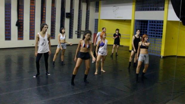 Ex-Quasar comanda novo projeto para bailarinos goianos