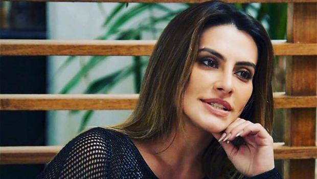 """Cleo Pires fala sobre polêmica de vídeo com suposta droga: """"Era uísque"""""""