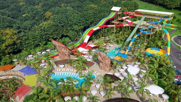 Maior parque aquático da América do Sul será construído na região metropolitana de Goiânia