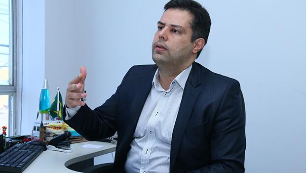 Partido Verde aposta em Eduardo Prado para deputado e em aliança com o Avante