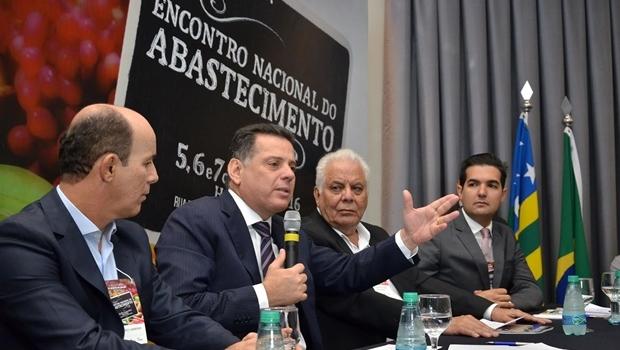 Foto: Eduardo Junior Ferreira/Governo de Goiás