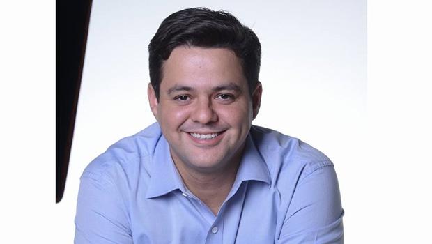 Erivelson, que foi candidato a vereador | Foto: reprodução