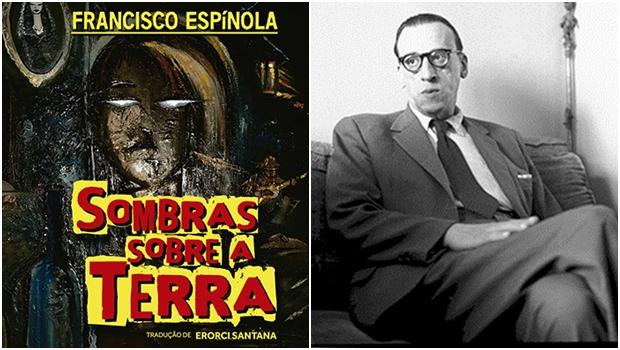 """""""Sombras sobre a terra"""": a primeira tradução do romance da alma uruguaia"""
