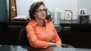 Empresária Helenir Queiroz espera que gestão das cidades se assemelhem mais ao controle de recursos e despesas da iniciativa privada