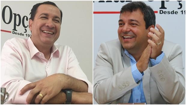 O tostão derrotou o milhão em pelos cinco cidades de Goiás