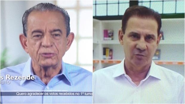 Com propagandas enxutas, candidatos reiniciam campanha na TV nesta quarta (12)