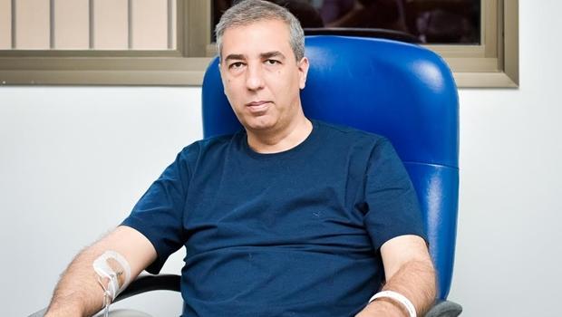 Vítima de atentado, vice-governador José Eliton tem alta do Hugol