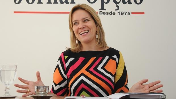 Denúncia do MP pode retirar Lêda Borges da vice tucana em 2018