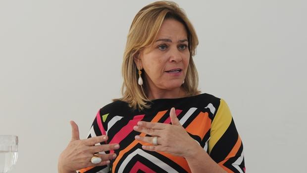 Deputada Lêda Borges apresenta projeto de lei para as Delegacias da Mulher