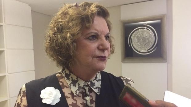 """Lúcia Vânia: """"Quero criar uma alternativa de poder em Goiás"""""""