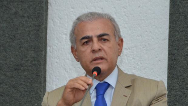 Paulo Mourão defende que prefeitos que não se elegeram façam transição