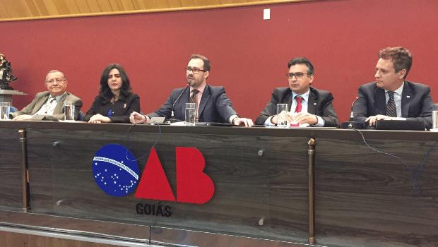 OAB-GO irá negativar advogados e estagiários inadimplentes