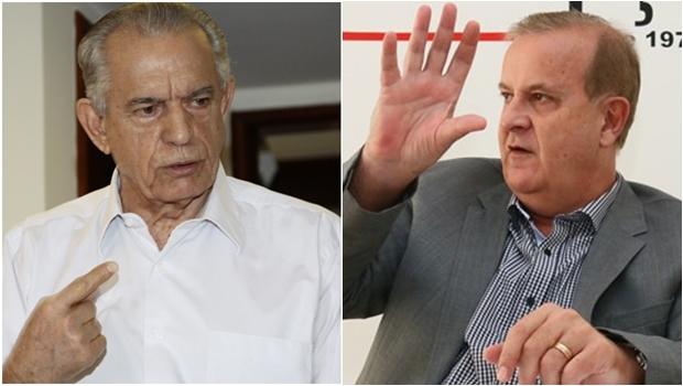 O novo pior prefeito da história de Goiânia é o problema de sempre — Iris Rezende