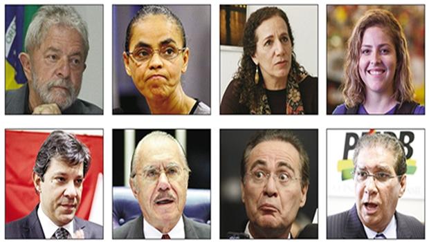 Balanço mostra que eleitor brasileiro rejeitou o PT de Lula e eleitor paulistano avalizou Alckmin