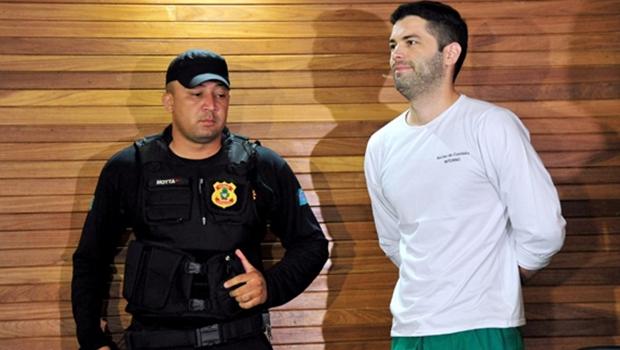 Em 17º julgamento por homicídio, serial killer é condenado a mais 20 anos de prisão