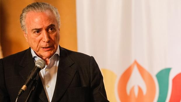 Fachin decide encaminhar denúncia ao Congresso sem ouvir defesa de Temer