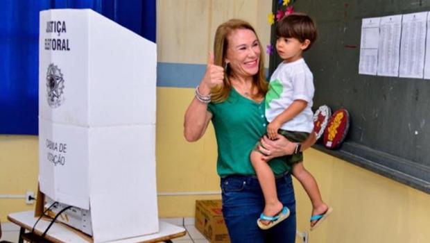 Apenas 12% das mulheres candidatas foram eleitas para prefeituras