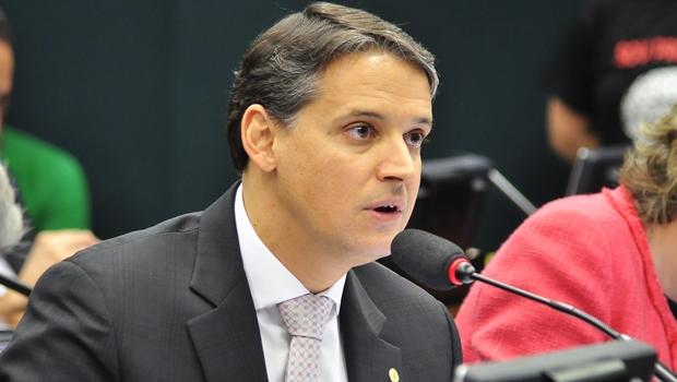 Líderes do PSD asseguram que Thiago Peixoto não vai para a Segurança Pública