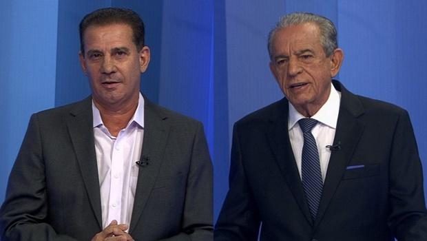 Três erros contribuíram pra derrota de Vanderlan Cardoso na disputa pela Prefeitura de Goiânia