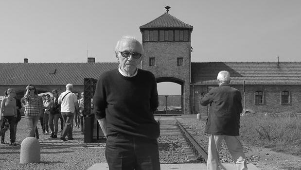 Livro revela a história do brasileiro que sobreviveu ao horror de Auschwitz