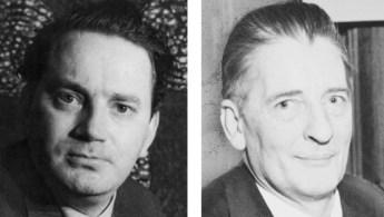 Thomas Wolfe e Max Perkins mantiveram uma relação excepcional. O primeiro era um grande escritor, mas precisava da edição caprichada do segundo. Depois, o escritor, que morreu com 37 anos, brigou com o editor; eles quase foram aos tapas