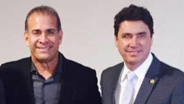 Prefeito eleito de Goianira, Carlão da Fox deve trocar o PSDB pelo PP