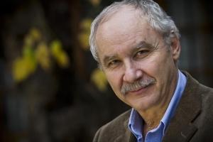 Pablo Vierci: jornalista, autor do livro sobre o acidente dos Antes