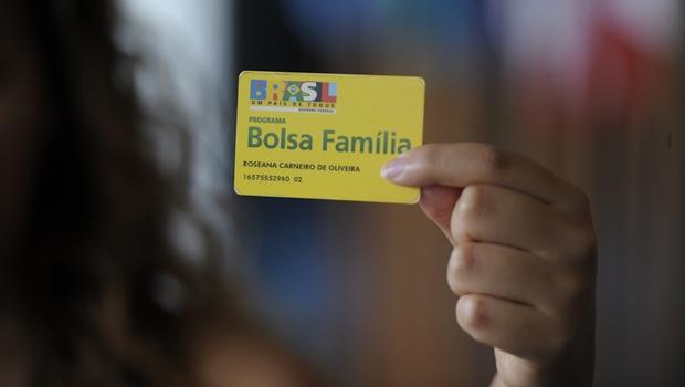 Governo federal reajusta Bolsa Família em 5,67%