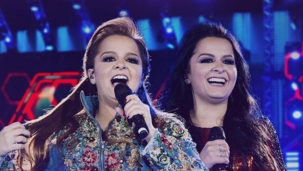 Procon investiga Caldas Country por cancelamento do show da dupla Maiara e Maraísa