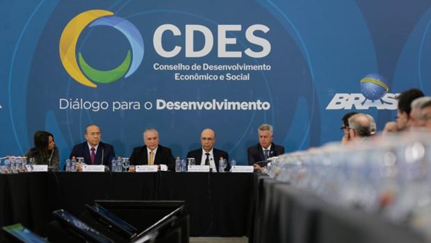 Previdência e assistência social aumentaram gastos públicos, diz Meirelles