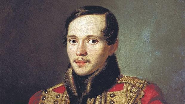 """Tradução de """"A morte do poeta"""", poema do russo Mikhail Liérmontov"""