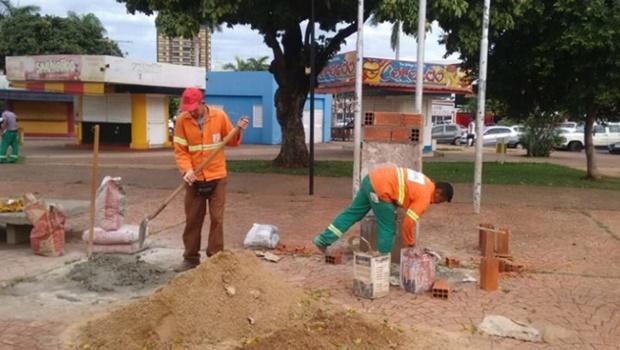 Comurg é condenada a pagar diferença salarial a servidores, que haviam tido benefício reduzido