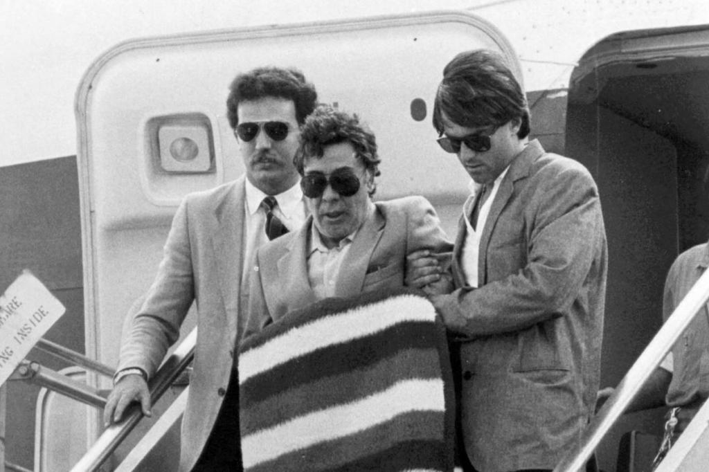 Jornalista brasileiro lança biografia do mafioso italiano Tommaso Buscetta