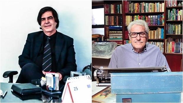 """""""Diário da Manhã"""" é editado pelo jornalista Batista Custódio e administrado pelo executivo Júlio Nasser"""