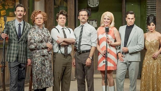 Espetáculo chega a Goiânia nos dias 26 e 27/11 | Foto: Reprodução / Facebook