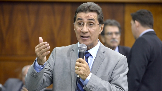"""""""Projeto da base chegará fortalecido em 2018"""", diz novo líder do governo"""