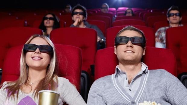 Cinema em Goiânia não irá cobrar mais caro por ingresso de filme 3D