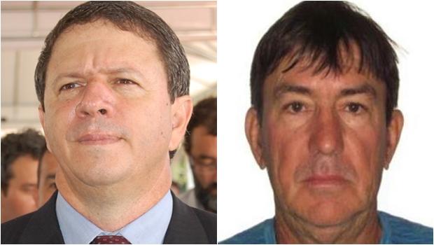 Conversas telefônicas podem revelar conexão criminosa para assassinar José Gomes em Itumbiara?