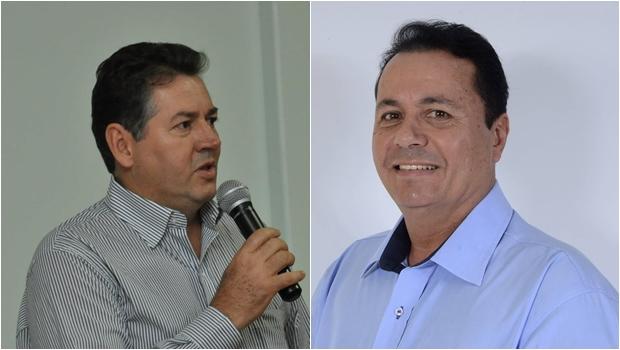 Justiça Eleitoral cassa registro de prefeito e vice eleitos em Iporá