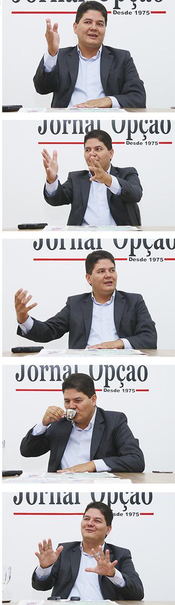 Fotos: Fernando Leite/ Jornal Opção